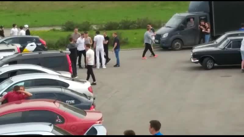 RTG Сходка Новочебоксарск