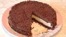 Торфяной пирог. Простой и быстрый в исполнении рецепт.