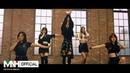 BVNDIT밴디트 - 드라마틱 Dramatic Performance Video