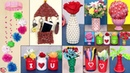 11 Easy UseFull Best Out Of Waste Idea 2019 DIY Home Decor Projects