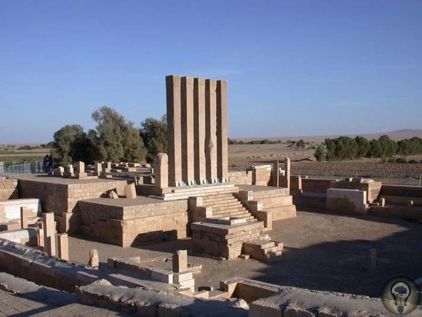 Об археологических раскопках на земле царицы Савской Вы когда-нибудь слышали о царице Савской легендарной правительнице ассирийского царства Эта дама упоминается не только в Библии, но и на