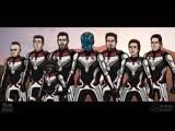 Avengers Endgame Trailer Spoof - TOON SANDWICH