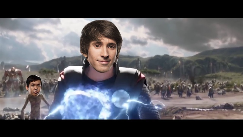 Dendi arrives Tigers!