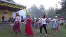 Дуэт ВЕТРЫ СЕВЕРА | Фестиваль Города Солнца | Хороводы под гусли