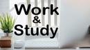 Motivation Work Study JAZZ Relaxing Background Cafe JAZZ Music