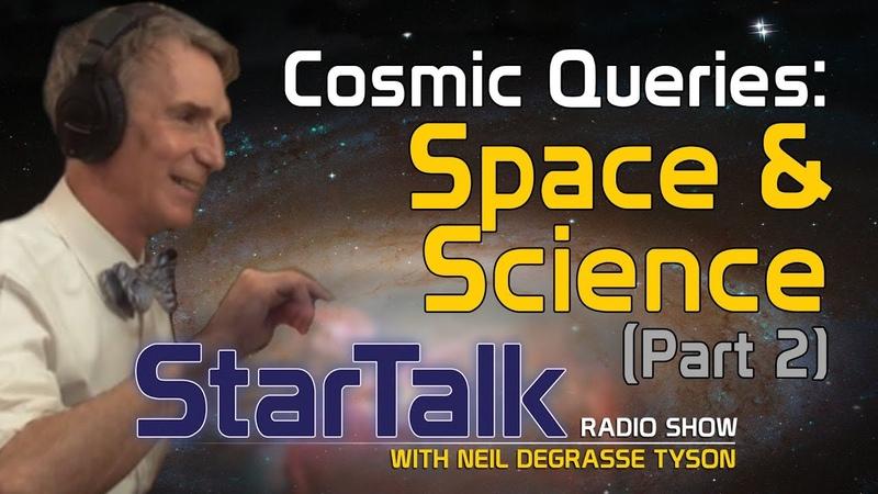 «Космические вопросы Космос и Наука часть 2» Cosmic Queries Space and Science Part 2