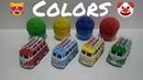 Colors Rainbow sand Cups Small Cars BABY Secrets Smeshariki Croshe Barash Sovunya Mole