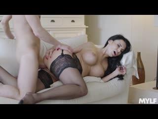 Ania Kinski порно porno русский секс домашнее видео HD