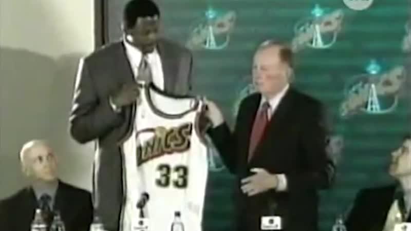 SkyHook - ИСТОРИЯ НБА. СЕЗОН 2000-2001. АЙВЕРСОН МВП, ПРОВАЛЬНЫЙ ДРАФТ