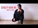 Crazy Kiya Re Dhoom 2 Dance by Aishu
