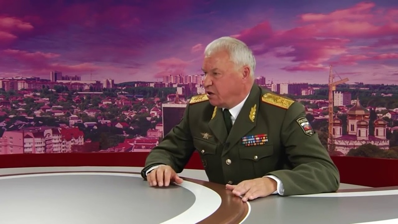 Военные России трусы и холуи