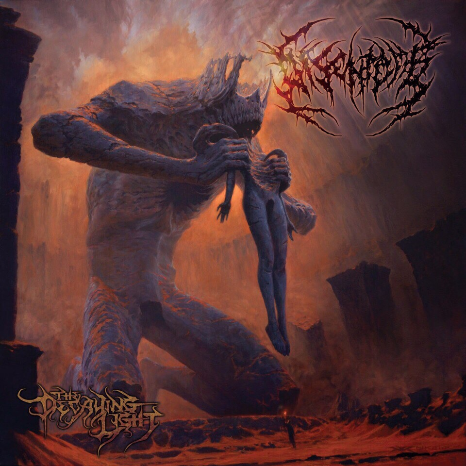 DISENTOMB - Your Prayers Echo Into Nothingness [single] (2019)