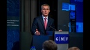 NATO Secretary General keynote speech at the German Marshall Fund, 18 MAR 2019