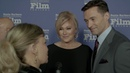 SBIFF 2018:  Hugh Jackman & Deborra-lee Furness - Kirk Douglas Award for Excellence in Film