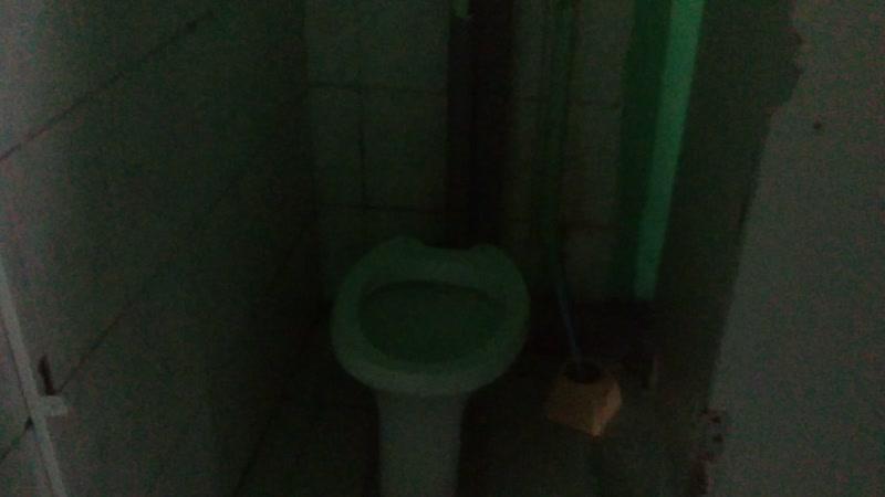 Обзор на... Туалет