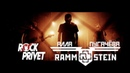 Алла Пугачева / Rammstein - Позови Меня с Собой (Cover by ROCK PRIVET)