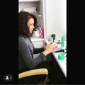 Evangeline Lilly Actress on Instagram I love this hairstyle