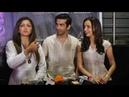 Tv Actors Sanaya Irani, Mohit Sehgal Dhrasti Dhami Full Interview Umraojaan Musical Night