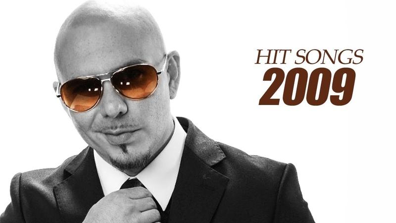 Что мы слушали Хиты 2009 года
