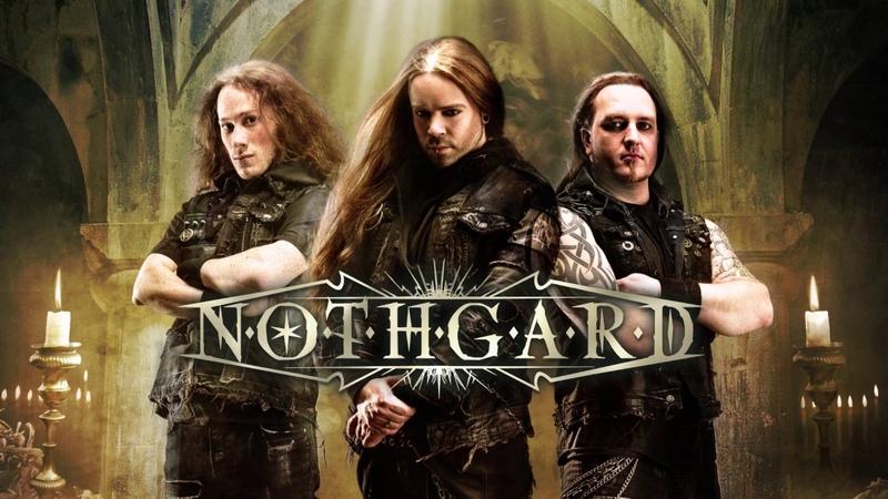 Nothgard - Deamonium I