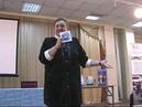 Бриллиантовый НПА Татьяна Омельченко - на BBS в СПб. Ноябрь 2017