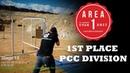 USPSA Area 1 Championship 2017