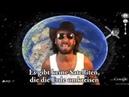 Flache Erde Willkommen beim Satelliten Schwindel! Deutsche Untertitel
