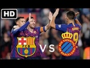 FC Barcelona vs RCD Espanyol 2-0 All Goals Full Match Highlights LaLiga 30-03-2019 1080p |TOP 10|