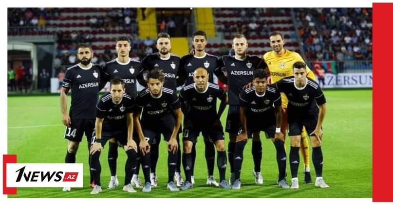 «Карабах» узнал первого соперника в Лиге чемпионов