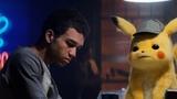 новый трейлер Покемон. Детектив Пикачу, Pokemon Detective Pikachu