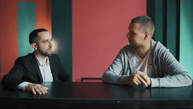 Игорь Крестинин Как заработать в интернете новичку Отзыв об обучении 16 360p