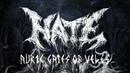 Hate Auric Gates of Veles (FULL ALBUM)