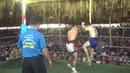 Myanmar Lethwei Tha Pyin Nyo Myanmar VS Par Wit Thailand 2017 Myanmar Lethwei Sport