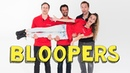 Bloopers Vol 1 Bored Behind the scenes of filming bored Viva La Dirt League VLDL