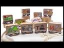 Развивающая игрушка Бусы-алфавит Паровозик - kudaprihoditdetstvo