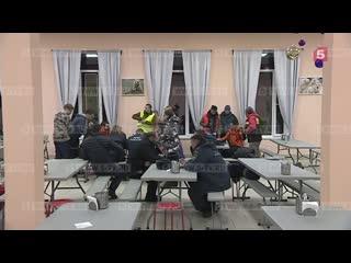Спасатели нашли 11-летнюю девочку, пропавшую во время тренировки в лагере в Ленобласти