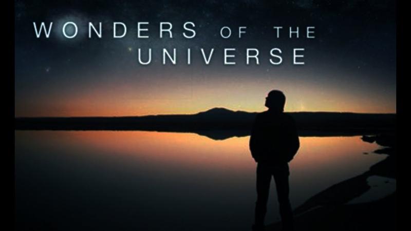 Trailer: BBC Чудеса Солнечной системы