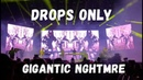 DROPS ONLY l Gigantic Nghtmre @ Ultra Miami 2019