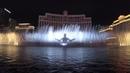 Game of Thrones Bellagio Fountain Show 4k Gopro 7