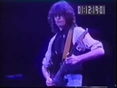 Jimmy Page's Chopin Prelude n.4 - Arms Concert New York 1983