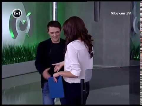 Интервью Юрия Шатунова телеканалу Москва 24 (28.09.12)