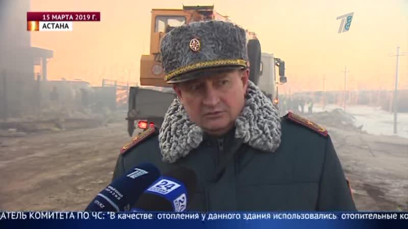 Пострадавшие в результате взрыва газа по прежнему остаются в больницах