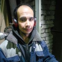 Анкета Мансур Шерджанов