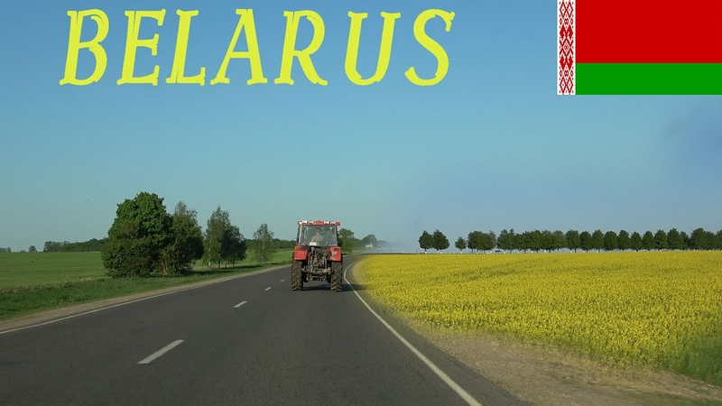 Belarus. Interesting Facts: Cities People Nature