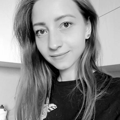 Анна Радина