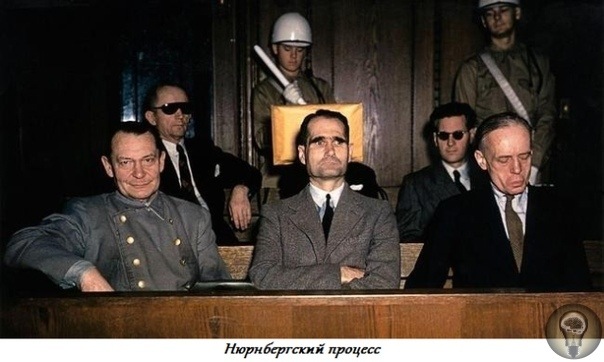 Тайна смерти «нациста 2»: Кто убил Рудольфа Гесса О смерти «наци 2» сразу появились версии: первая Гесса убил сам Гесс; вторая убили британцы, чтобы скрыть правду о тайном союзе Англии и Рейха