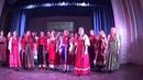 Концерт хора РАМ им Гнесиных в Судже 16 03 2019г