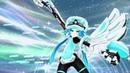 Megadimension Neptunia VII NEXT White transformation EXE