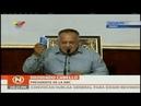 Noticias24 | Sesión Asamblea Nacional Constituyente