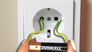 20 AMAZING HACKS WITH BATTERIES